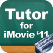Tutor for iMovie `11