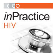 CCO HIV inPractice hiv