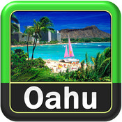 Oahu Offline Guide