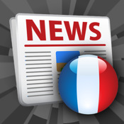 France News Reader