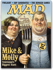 MAD Magazine (Cheap!)