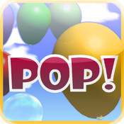 Balloon Bubble Pop