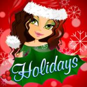 Dress Up! Holidays!