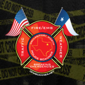 DFW Police Scanner