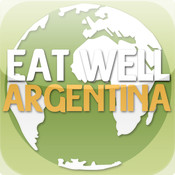 Eat Well Argentina lan argentina
