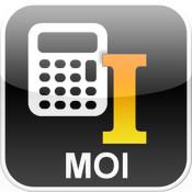 LuxCalc MOI Mobile mobile