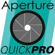 Quickpro Aperture