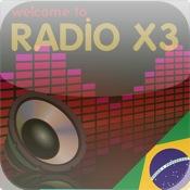 X3 Rádios do Brasil