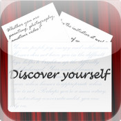 Discover Yourself discover