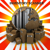 Inventory Scanner export
