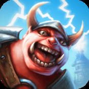 Towers N` Trolls HD