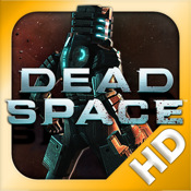 Dead Space™ for iPad dead yourself