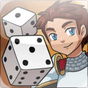 Delve : The Dice Game 10000 dice game s