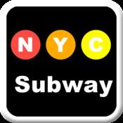 Go New York Subway