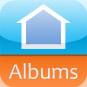 Home Screen Albums