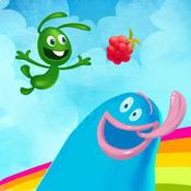 Agi Bagi fun for kids