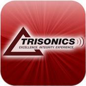 Trisonics Parts Pro