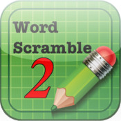Word Scramble 2 by JWP