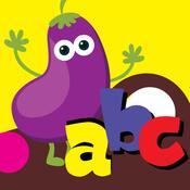 Amazing Baby Book Of ABC