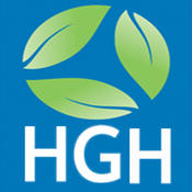 HGH Hand Hygiene poster