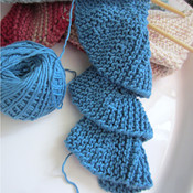 Knit And Crochet Easily