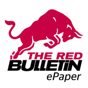 The Red Bulletin - ePaper bulletin board systems