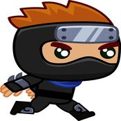 Jump Jump Ninja - Fly & Jump