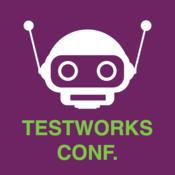 TestWorks Conf Schedule schedule