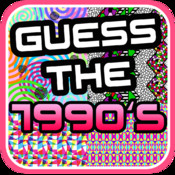 The Ultimate Guess The 1990`s Quiz!