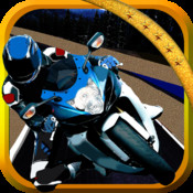 Action Bike Highway Rider Free