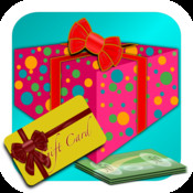 gotGift? :Receive Cash, Gift Box & Gift Card