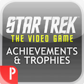Achievements & Trophies for Star Trek: The Video Game by Prima