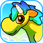 Amazing Adventures of Flying Unicorns PRO