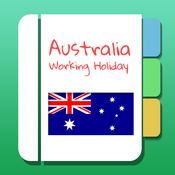 Australia Working Holiday Note