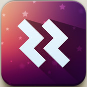 Cross the line puzzle game