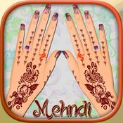 Hand Art Design Decoration - Fashion and Mehndi Design design