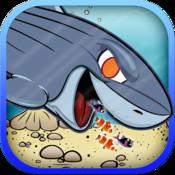 Hungry Shark Fish Farm Pro