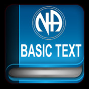 Narcotics Anonymous Basic Text image recovery program