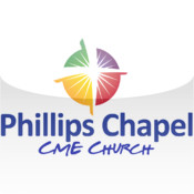 Phillips Chapel CME Church, Nashville, TN