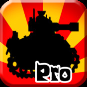 Shadow tank world war 3 PRO :Nations Arms for brutal Attack