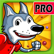 Abby The Puppy Dog In Adventure Land - Cute Pet Action Running Game For Kids HD PRO