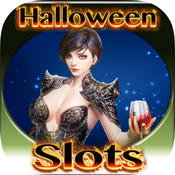 Absolute Halloween Witches Paradise Slots - Jackpot, Blackjack, Roulette! (Virtual Slot Machine)
