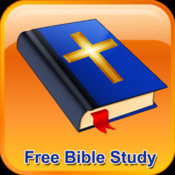 Bible King James KJV - Now Ads, easy to read - Free Bible Study