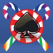 Candy Rush Poker Room - Jacks or Better Video Poker