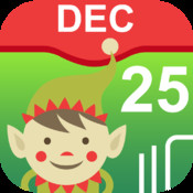 Christmas Countdown! 25 Days to Xmas - Countdown, Music & HD Wallpapers giant countdown calendars