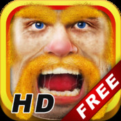 Clans ME! HD FREE - Clash Of Clans Yourself with Epic Fantasy Face Effects 4 Free! clash of clans