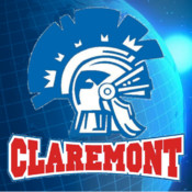 Claremont Secondary School secondary program
