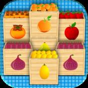 Farm Fresh Puzzle Saga - Move The Farm Crates Challenge Free farm ville