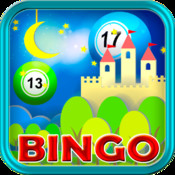 Free Original Classic Bingo Game Castle Empire Jackpot Clash Floppy Knights Board Fantasy Clash