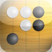 Gomoku Master Pro Free - Five in a Row,Connect Five,Gobang,Omok,五子棋, 五目並べ, 오목 五目